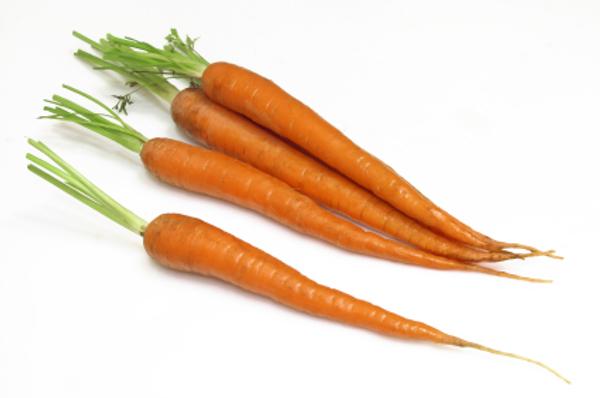 Call Me Crazy Carrot S...